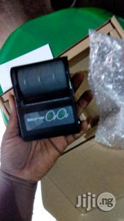 58mm Mobile Receipt Printer For Supermarket And Utilities Bill   Printers & Scanners for sale in Lagos State, Ikeja