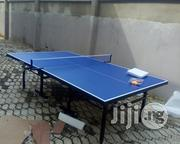 Water Resistance Table Tennis | Sports Equipment for sale in Akwa Ibom State, Essien Udim