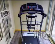 American Fitness 2.5hp Treadmill With Massager   Massagers for sale in Bayelsa State, Yenagoa