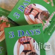 3 Days Hip Up Capsules | Sexual Wellness for sale in Abuja (FCT) State, Jabi