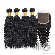 Deep Wave Human Hair   Hair Beauty for sale in Lagos State