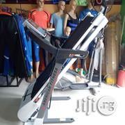 Treadmill With Massager American Fitness   Massagers for sale in Cross River State, Calabar