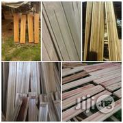Wooden Door Frame | Doors for sale in Ondo State, Akure