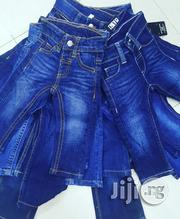 Blue Jean Trousers for Retail N Wholesale | Children's Clothing for sale in Lagos State