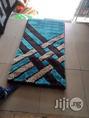 Superb New Shaggy Centre Rug 4by 6ft | Home Accessories for sale in Lagos State, Ikeja