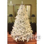 10 Fit, White Christmas Tree   Home Accessories for sale in Lagos State, Ikeja