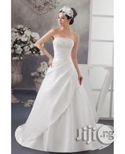 Best Quality Wedding Gown From London, Uk. | Wedding Wear for sale in Lagos State, Amuwo-Odofin