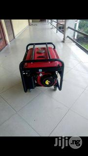 Neatly Used 2.7kw Imex 3800 Generator; With Original Big Copper Coil | Electrical Equipment for sale in Rivers State, Port-Harcourt