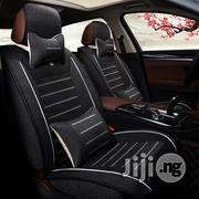Luxury Car Seat Four Seasons Universal Seat Cover Car   Vehicle Parts & Accessories for sale in Lagos State, Ikeja