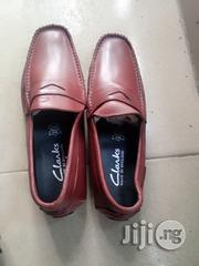 Clark Bowman Brown Loafer's | Shoes for sale in Rivers State, Port-Harcourt
