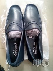 Clark Bowman Black Loafer's | Shoes for sale in Rivers State, Port-Harcourt