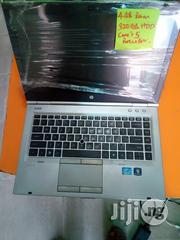 Elite Book 8460p 13.3'' Core I5 Laptop 320 Gb HDD 4 Gb Ram | Computer Hardware for sale in Rivers State, Port-Harcourt