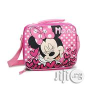 Disney Pink Minnie Mouse Lunch Box | Babies & Kids Accessories for sale in Lagos State, Alimosho