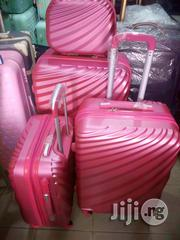Pink Pp Luggage | Bags for sale in Lagos State, Lagos Island