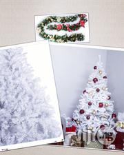 White Christmas Trees 6ft   Home Accessories for sale in Lagos State, Ikeja