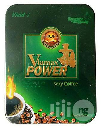 Viamax Power Men