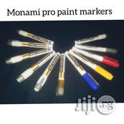 Monami Pro Paint Marker | Stationery for sale in Lagos State, Ikoyi