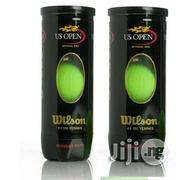 Wilson Tennis Ball 2packs | Sports Equipment for sale in Lagos State
