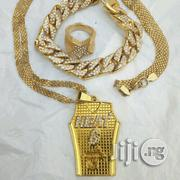 Cubicle Men Chain | Jewelry for sale in Lagos State, Surulere