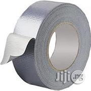 "Generic DUCT TAPE Cloth/Polyethylene Adhesive 1.89"" X 60yds 