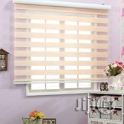 Oxford Quality Windows Blinds Day and Night | Home Accessories for sale in Lagos State, Lekki Phase 1