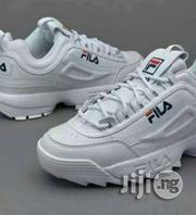 Fila Designers Sneakers | Shoes for sale in Lagos State, Ajah