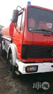 M/Benz 1622/814 Dual Functions 6500ltrs/13000ltrs Water Tank Truck | Trucks & Trailers for sale in Lagos State, Amuwo-Odofin