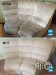 Reliable Upholstery & Carpet Cleaning Services | Cleaning Services for sale in Lagos State, Lagos Island