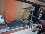Brand New 2h Treadmill With Massager | Massagers for sale in Rivers State, Port-Harcourt