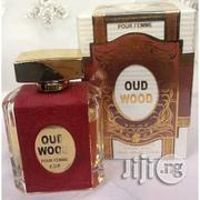 Oud Wood EDP Pour Femme EDP 100ml | Fragrance for sale in Lagos State