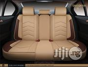High Quality 6D Car Seat Universal Leather Cover   Vehicle Parts & Accessories for sale in Lagos State, Ikeja