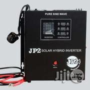 JP2 Hybrid Inverter : 1.2KVA 2019 Model | Solar Energy for sale in Anambra State, Nnewi