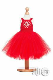 Crochet Baby Kids Tulle Dress | Children's Clothing for sale in Osun State, Osogbo