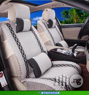 Classic Car Universal Cushion Seat Cover   Vehicle Parts & Accessories for sale in Lagos State, Ikeja