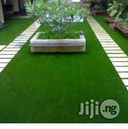 Artificial Carpet Grass Installation and Supply | Garden for sale in Edo State, Uhunmwonde