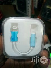 iPhone 7 Earphones Adapter | Headphones for sale in Abuja (FCT) State, Kubwa