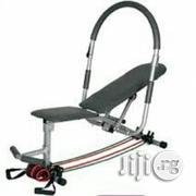 Ab King Tummy Trimmer With Accessories   Sports Equipment for sale in Sokoto State, Gada