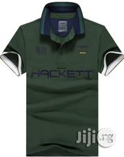 Turkish Hackett Man's Polos | Clothing for sale in Lagos State, Lagos Island