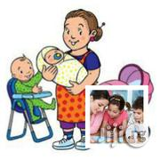 Nannies Needed   Childcare & Babysitting Jobs for sale in Lagos State, Amuwo-Odofin