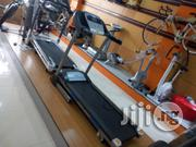 2hp Treadmill With Massager | Massagers for sale in Akwa Ibom State, Ibeno