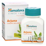 Himalaya Arjuna Capsules 60 Caps Remedy for All Form of Heart Diseases | Vitamins & Supplements for sale in Lagos State, Ikeja