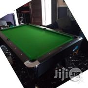 Powerful Imported Ordinary Snooker Board | Sports Equipment for sale in Katsina State, Danja