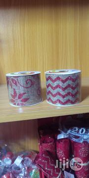 Christmas Ribbons   Home Accessories for sale in Lagos State, Ikeja