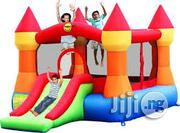 12ft Bouncing Castle With Slide | Toys for sale in Lagos State, Ikeja
