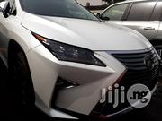 Lexus Rx350 2018 White | Cars for sale in Lagos State, Ikeja