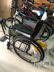 Wheel Chair (Brand New) | Medical Equipment for sale in Lagos State, Victoria Island