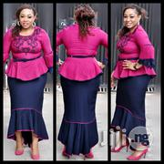 Quality Blouse Nd Skirt | Clothing for sale in Rivers State, Port-Harcourt