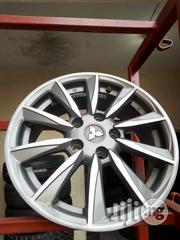 Mitsubishi Rims 16 | Vehicle Parts & Accessories for sale in Lagos State, Lekki Phase 1