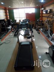 Brand New Treadmill 3hp | Sports Equipment for sale in Osun State, Atakumosa East