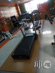 Imported Treadmill 3hp | Sports Equipment for sale in Osun State, Atakumosa East